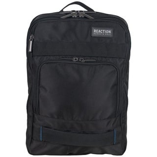 Kenneth Cole Reaction Urban Slim Dual Compartment 15in Laptop Business Backpack With Anti Theft RFID