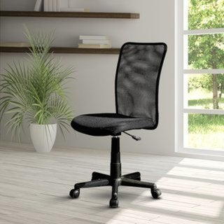 Porch & Den McLendon Breathable Mesh Task Office Chair. Opens flyout.