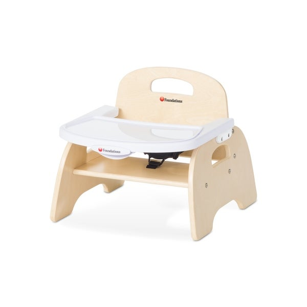 "Easy Serve Ultra-Efficient Feeding Chair - 5"", 7"", 9"", 11"" or 13"" Seat Height Options"