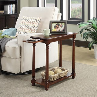 Copper Grove Drewry French Country End Table