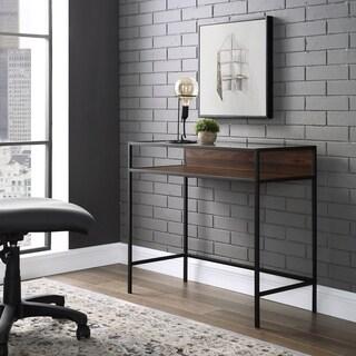 Buy Computer Desks, Glass Online At Overstock.com | Our Best Home Office  Furniture Deals