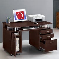 Porch & Den Oxley Multifunctional Desk