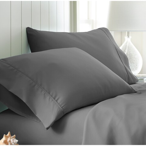 Becky Cameron Premium Ultra Soft 2 Piece Pillow Case Set