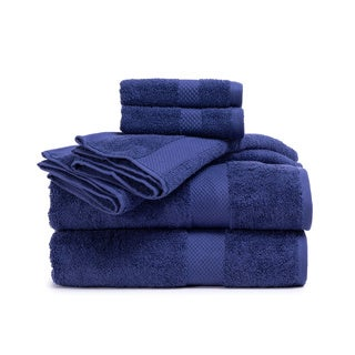 The Martex Everyday 6-piece Towel Set