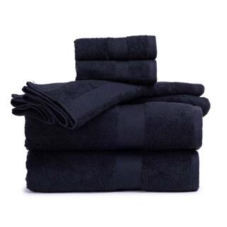 The Martex Everyday 6-piece Towel Set