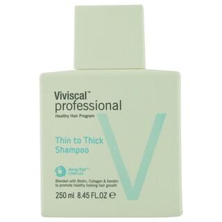 Viviscal 8.45-ounce Thin to Thick Shampoo
