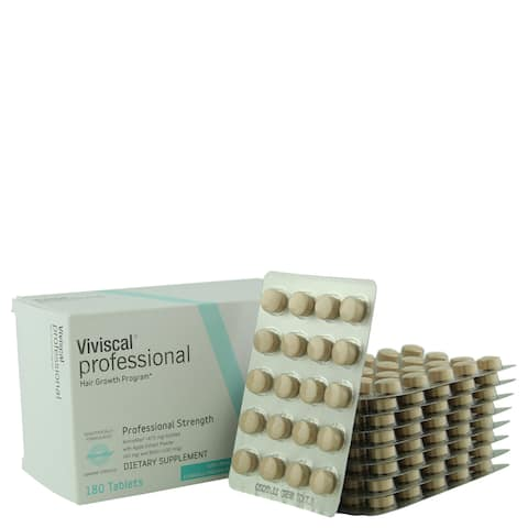Viviscal Professional Hair Growth Program (180 Tablets)