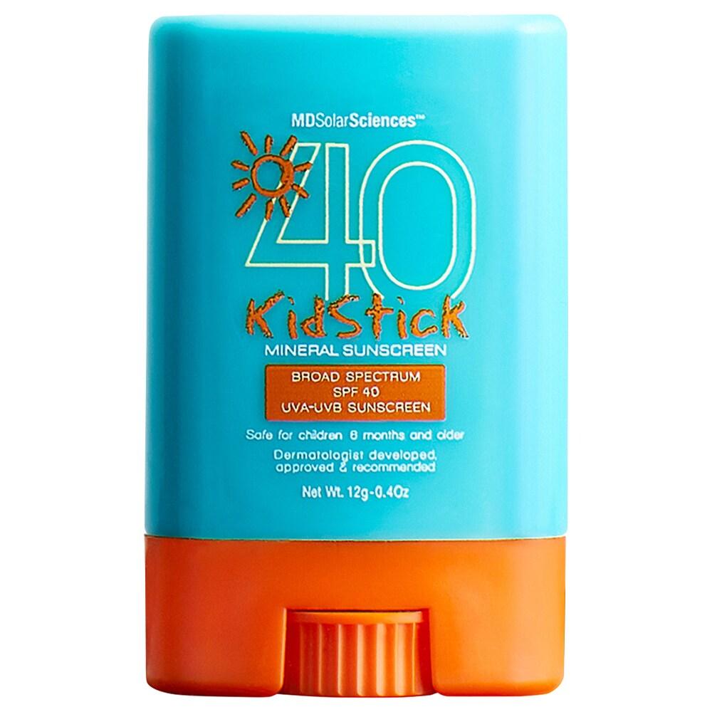 MDSolarSciences 0.4-ounce Mineral Sunscreen KidStick SPF 40