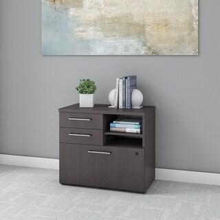 Bush Business Furniture 400 Series 30W File Cabinet