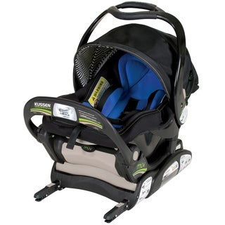 Muv Kussen Infant Car Seat, Sky