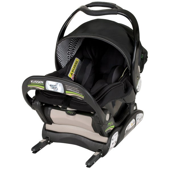 Energy Plus Kussen.Shop Muv Kussen Infant Car Seat Mystic Black Free Shipping Today