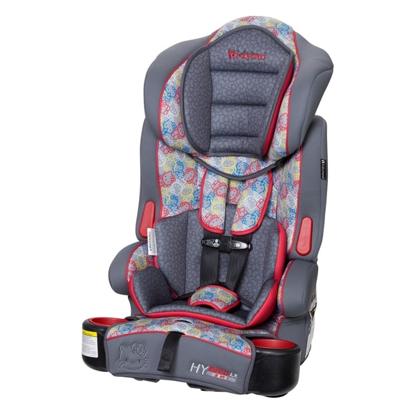 Baby Trend Hybrid LX 3-in-1 Car Seat, Hello Kitty Expressions