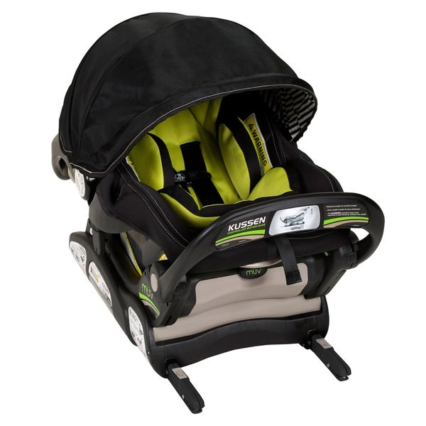 Adirondack Chair Kussens.Shop Muv Kussen Infant Car Seat Kiwi Free Shipping Today