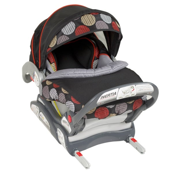 Baby Trend Interia Infant Car Seat, Horizon