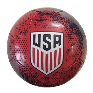 Icon Sports USA Official Size 5 Regulation Soccer Ball