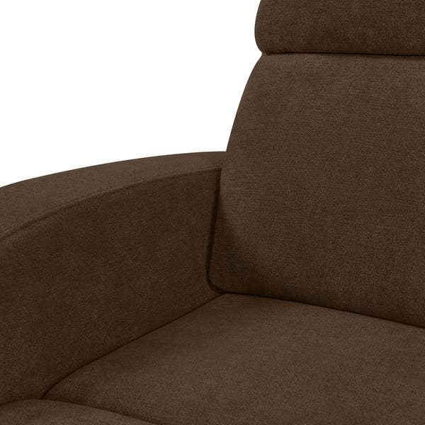 Peachy Shop Copper Grove Herentals Brown Chenille 2 Seat Recliner Ibusinesslaw Wood Chair Design Ideas Ibusinesslaworg