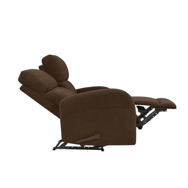 Surprising Shop Copper Grove Herentals Brown Chenille 2 Seat Recliner Ibusinesslaw Wood Chair Design Ideas Ibusinesslaworg
