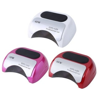 Auto-induction 48W Nail Dryer LED Curing Ultraviolet Phototherapy Machine