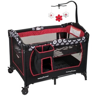 Baby Trend Nursery Center,Mums