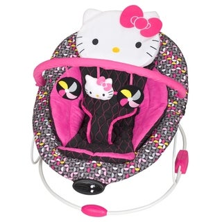 Baby Trend Hello Kitty Trend Bouncer
