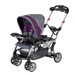 Baby Trend Sit n Stand Ultra Stroller,Elixer