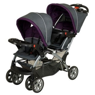 Link to Baby Trend Sit n Stand Double Stroller,Elixer Similar Items in Strollers
