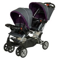 Baby Trend Sit n Stand Double Stroller,Elixer