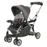 Baby Trend Sit n Stand Double Stroller,Vanguard