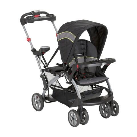 Baby Trend Sit n Stand Ultra Stroller,Reseda