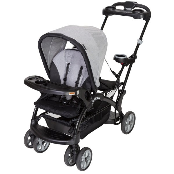 Baby Trend Sit n Stand Ultra Stroller,Morning Mist