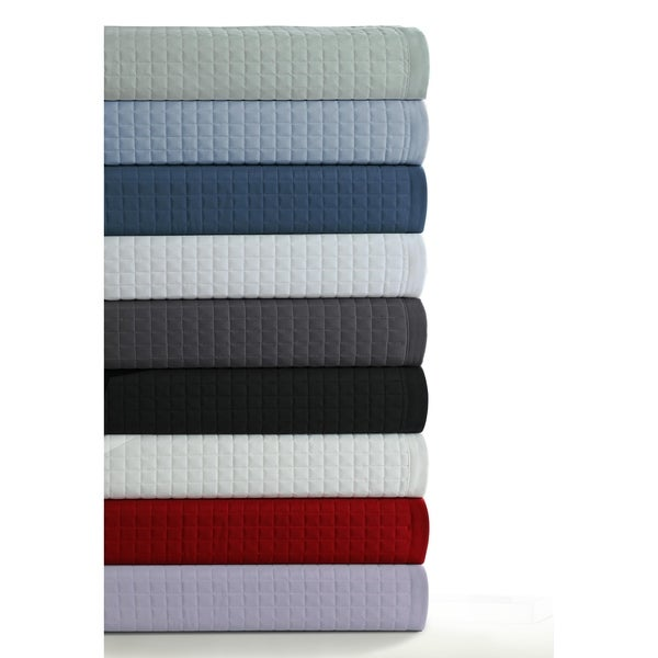 Como Ultra-Soft Oversized Quilt Set