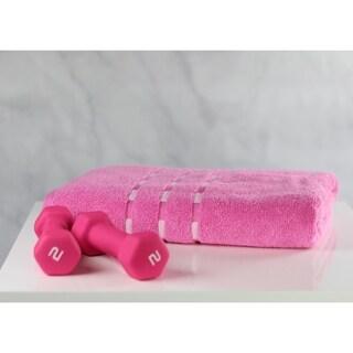 Fuse Sport Shower Towel Single (25x50) - N/A