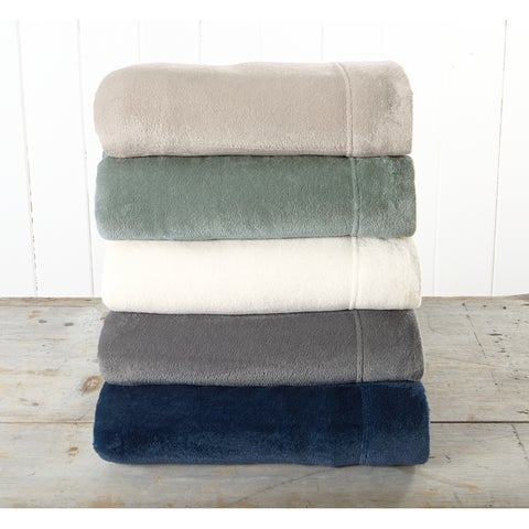 Extra Soft Cozy Velvet Plush Solid Sheet Set. Deluxe Bed Sheets with Deep Pockets.
