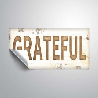 ArtWall Grateful jp5471 Removable Wall Art Mural