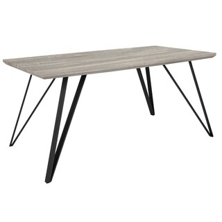 "Corinth 31.5"" x 63"" Rectangular Dining Table"