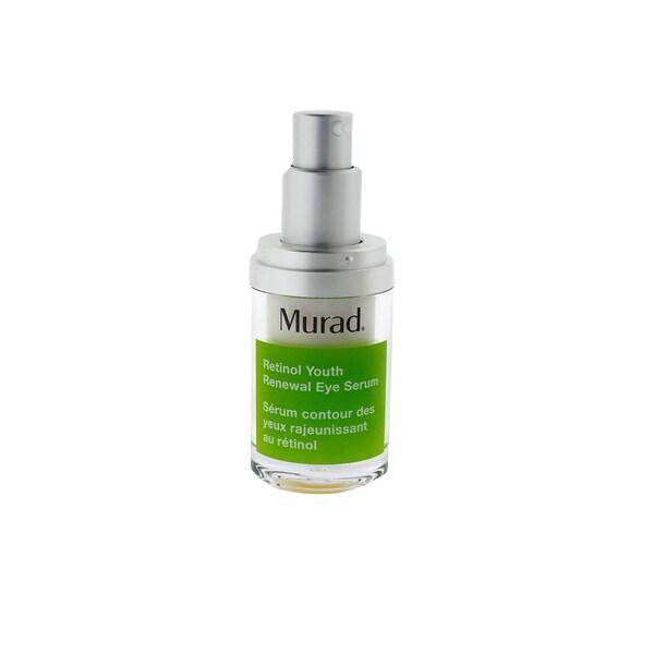Murad Resurgence Retinol Youth Renewal 0 5-ounce Eye Serum