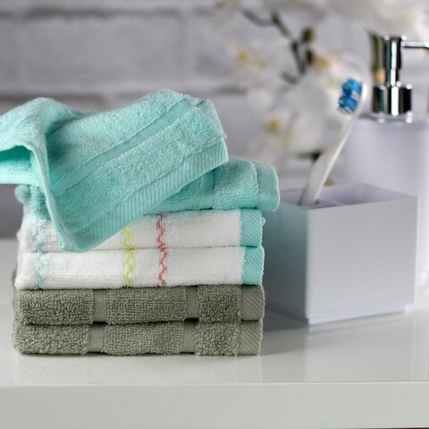 Oh Hello 6-pack Wash Pack, 12x12