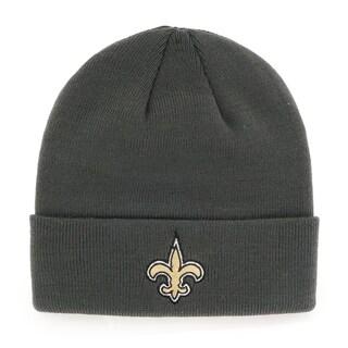 NFL New Orleans Saints Cuff Knit Beanie