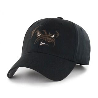 NFL Cleveland Browns Black Classic Adjustable Hat