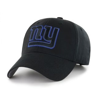 Link to NFL New York Giants Black Classic Adjustable Hat Similar Items in Fan Shop
