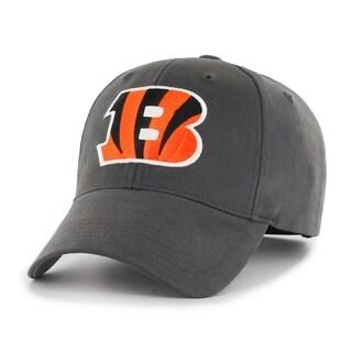 NFL Cincinnati Bengals Grey Adjustable Hat