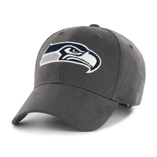 NFL Seattle Seahawks Grey Adjustable Hat
