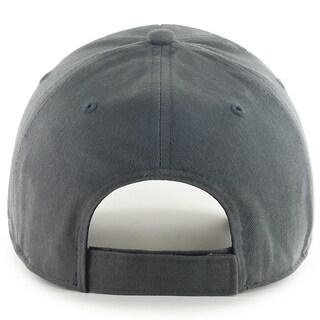 NFL Los Angeles Rams Grey Adjustable Hat