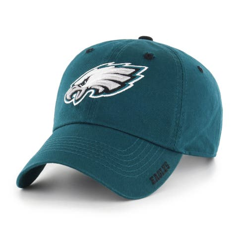 NFL Philadelphia Eagles Ice Adjustable Hat