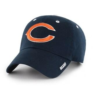 NFL Chicago Bears Ice Adjustable Hat