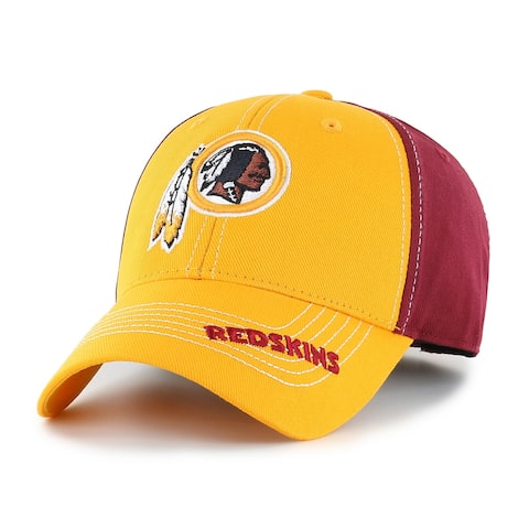 NFL Washington Redskins Revolver Adjustable Hat