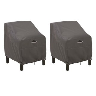 Classic Accessories Ravenna Patio Lounge Chair Cover - 2-Pack