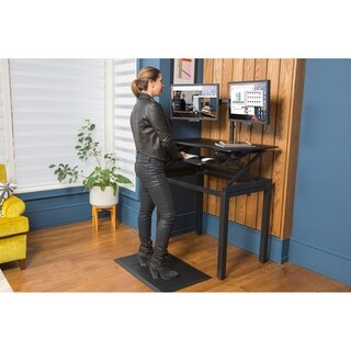 Rocelco DADRB-FS Deluxe Floor Stand for DADR-40 and DADR-46