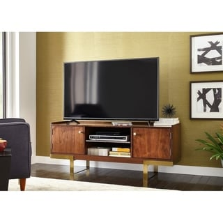 Link to angelo:HOME Luther TV Stand Similar Items in TV Stands & Entertainment Centers