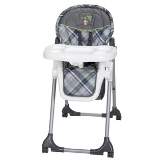 Baby Trend Trend High Chair, Momon Pals